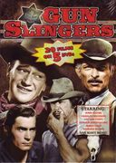 Gunslingers 20-Movie Collection (Death Rides A
