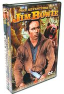 The Adventures of Jim Bowie - Volumes 1 & 2