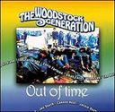 Woodstock Generation: Out Of Time (Import)