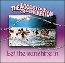 Woodstock Generation: Let The Sunshine In (Import)