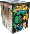 One Step Beyond - Volumes 1-12 (12-DVD)