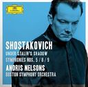 Shostakovich Under Stalin's Shadow - Sym No 5 8 9