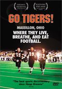 Football - Go Tigers!: Massillon, Ohio Tigers