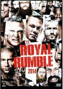 Wrestling - WWE: Royal Rumble 2014