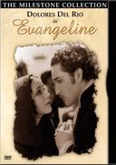 Evangeline (Silent with Musical Score)