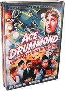 Ace Drummond (2-DVD)