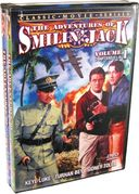 Adventures of Smilin' Jack (2-DVD)