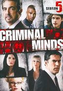 Criminal Minds - Season 5 (6-DVD)
