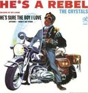 He's A Rebel [Import]