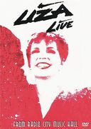 Liza Minnelli - Live From Radio City Music Hall