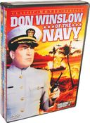 Don Winslow of the Navy (2-DVD)