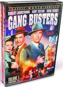 Gang Busters (2-DVD)