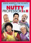 The Nutty Professor I & II (The Franchise