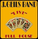 Live Full House [Import]