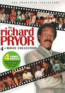 Richard Pryor 4-Movie Collection (Which Way Is