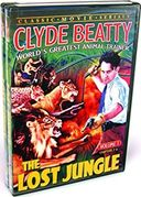 Lost Jungle (2-DVD)