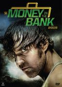 Wrestling - WWE: Money In The Bank 2015