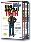 The Awful Truth - Complete Series (4-DVD)