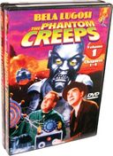 The Phantom Creeps (2-DVD)