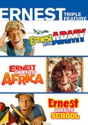 Ernest Triple Feature: Ernest in the Army /