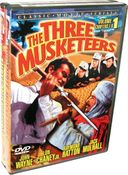 The Three Musketeers (2-DVD)