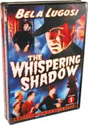 The Whispering Shadow (2-DVD)