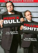 Penn & Teller: Bullshit! - Complete 7th Season (Uncensored) (2-DVD)