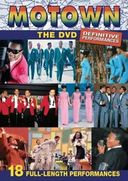 Motown: The DVD - Definitive Performances