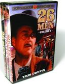 26 Men - Volumes 1-3 (3-DVD)