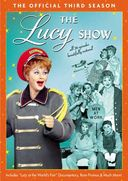 The Lucy Show - Official 3rd Season (4-DVD)