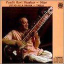 The Genius Of Ravi Shankar