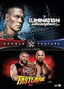 Wrestling - WWE: Elimination Chamber / Fastlane