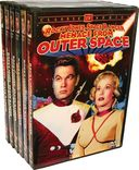 Rocky Jones, Space Ranger Collection (Beyond The Moon / Crash of the Moon / The Gypsy Moon / Manhunt In Space / Menace from Outer Space / Silver Needle in the Sky) (6-DVD)