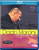 Dado Moroni: Live in Beverly Hills (Blu-ray)