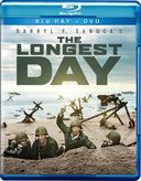 The Longest Day (Blu-ray + DVD)
