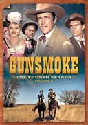 Gunsmoke - Season 4 - Volume 2 (3-DVD)