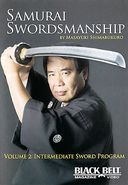 Samurai Swordsmanship, Volume 2: Intermediate
