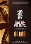 Have Gun - Will Travel - Season 5 Volume 2 (3-DVD)