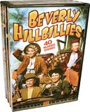 Beverly Hillbillies - Volumes 1-4 (4-DVD)