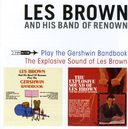 Play the Gershwin Bandbook / The Explosive Sound