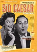 The Sid Caesar Collection - Fan Favorites: Box