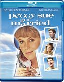 Peggy Sue Got Married (Blu-ray)