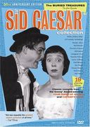 Sid Caesar Collection: Buried Treasures - The