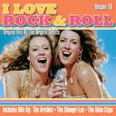 I Love Rock 'N' Roll, Volume 16