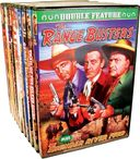 The Range Busters: Ultimate Collection, Volume 1