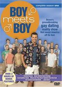 Boy Meets Boy - Complete Season 1 (3-DVD)