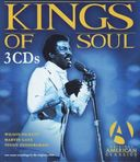 Kings Of Soul (3-CD)