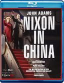 Nixon in China (Blu-ray + DVD)