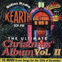K-EARTH 101FM - Ultimate Christmas Album, Volume 2