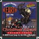 K-EARTH 101FM - Ultimate Christmas Album, Volume 3